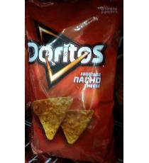 Frito Lay Doritos Nacho 640 g