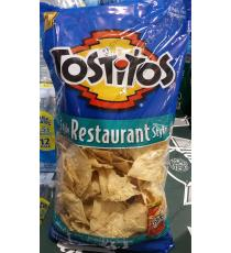 Frito Lay Tostitos Restaurant de Style 680 g