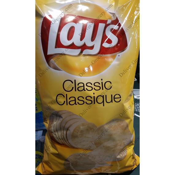 Frito Lay Lays Classic 620 g