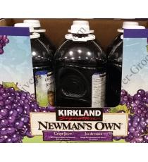 Kirkland Signature Grape Juice from Concentrate 2 x 2.84 L