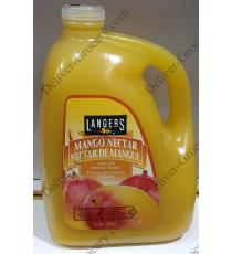 Langers Mango Nectar 3.78 L