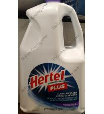 Hertel Plus Disinfectant and Degreaser, 5 L 700ml