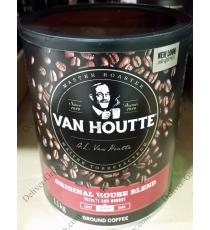 Van Houtte Original Medium House Blend Ground Coffee 1.1 kg