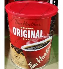 Tim Hortons Original Blend Coffee 1.36 kg