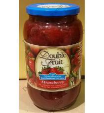 Double Fruit Straberry Confiture De 1 L