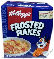 Kellogg Frosted Flakes 1.41 kg