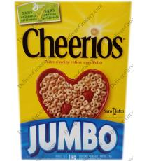 General Mills Cheerios 1 kg