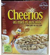General Mills Honey Nut Cheerios 1,45 kg