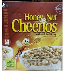General Mills Honey Nut Cheerios 1.45 kg