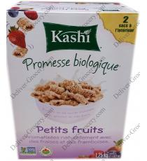 Kashi Organic Promise Berry Fruitful 1.25 kg ( 2 x 623 g )