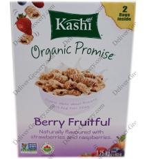 Kashi Organique Promesse Berry Fructueux 1,25 kg ( 2 x 623 g )