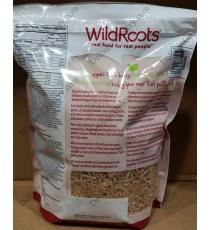 Wild Roots Organic Triple Berry Morning Bliss 1 kg