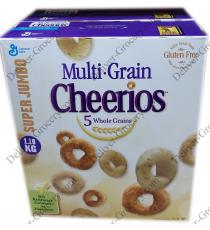 General Mills Multi Céréales Cheerios 1,18 kg