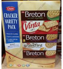 Dare Cracker Variety Pack 1.17 kg