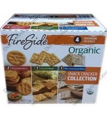 Fireside Organic Crackers 1.1 kg