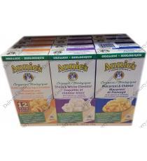 Anniv Organique Macaroni au Fromage 12 x 170 g