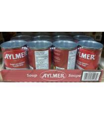 Aylmer Tomato Soup 12 x 284 g
