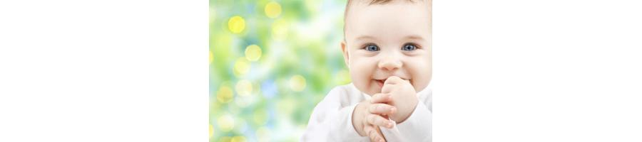soins bébé
