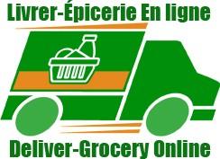 Deliver-Grocery Online