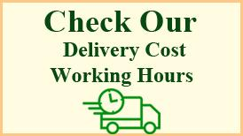 Working Hour and Delivery cost